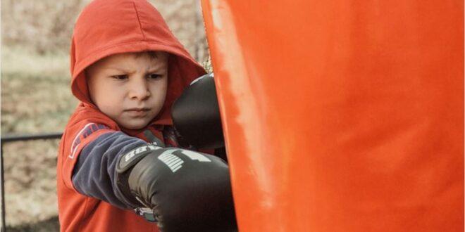 Best Boxing Gloves For Kids