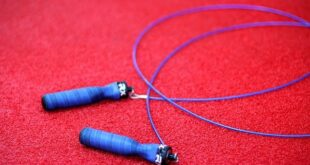 Best jump rope for boxers