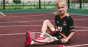 Tennis Racquet For Beginners